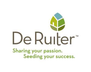 De Ruiter logo